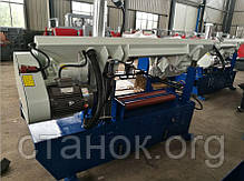 FDB Maschinen SGA 370 G ленточнопильный станок по металлу Ленточная пила Отрезной фдб сга, фото 3