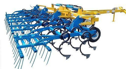 Культиваторы для предпосевной обработки почвы