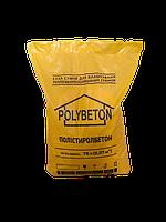 """Полистиролбетон - сухая бетонная смесь """"Polybeton"""""""