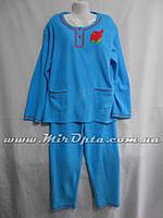 Пижама женская N2 Большие размеры купить оптом в Украине