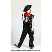Новогодний карнавальный костюм Ковбой. детский (от 4-10 лет)