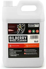 Valet Pro Bilberry Wheel Cleaner - это щелочной очиститель колесных дисков
