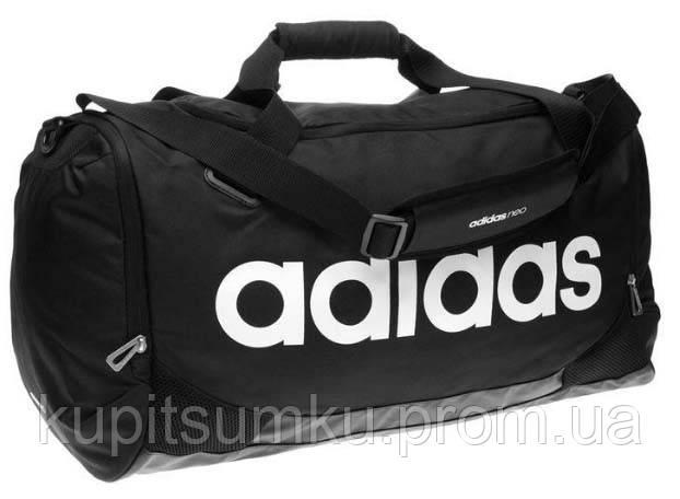Спортивная сумка adidas Linear Team Bag Medium