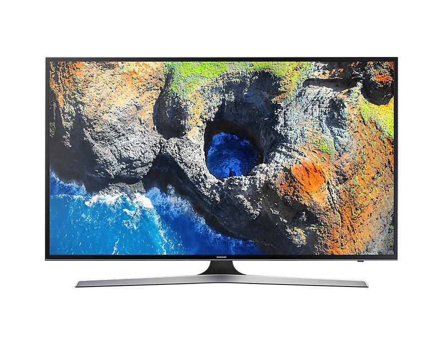Smart телевизор Samsung UE40MU6172U