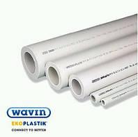 Труба d 40мм PN16 (S3.2/SDR 7.4) ekoplastik