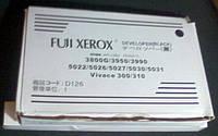 Носитель (девелопер) Xerox 1025/1038/   5416/…5815  5r90092 (05E53450) для  Азии   900 гр.