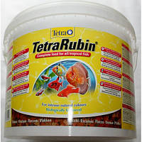 Tetra Rubin  -корм в виде хлопьев 10л/2кг (769922 )