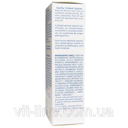 Weleda, Солевая зубная паста,  (75 мл), фото 2