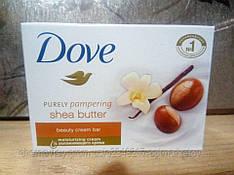 Крем-мыло Dove Объятия нежности 135г