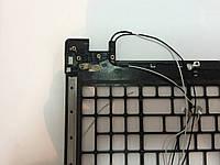 Середня частина корпусу (панель клавіатури) Asus K56CB