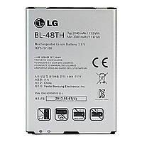 Аккумулятор (батарея) для LG E988 OPTIMUS G PRO, D686 G PRO LITE DUAL (BL-48TH), 3140 mAh