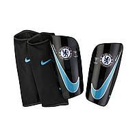 Щитки футбольные Nike Mercurial Lite FC Chelsea SP2127-060 (Оригинал)