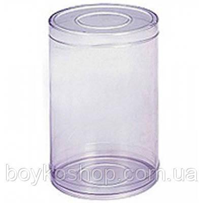 Тубус пластиковый 100*110
