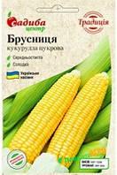 "Семена кукурузы сахарной Брусница, среднеспелый, 5 г, ""Традиция"", Украина"