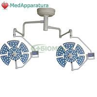 Светильник хирургический бестеневой DL-LED 0606-3