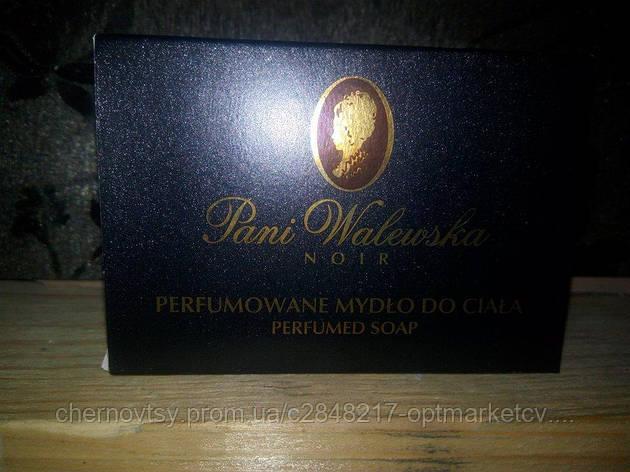 Крем-мыло парфюмированное Miraculum Pani Walewska Noir 100 г , фото 2