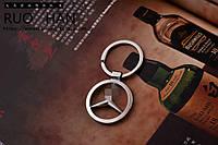 Брелок на ключи с логотипом  Mers