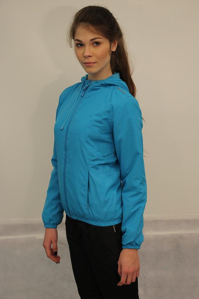 dc77895d Женский спортивный костюм Adidas на флисе голубой с черным (86420 ...