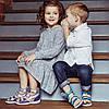 Выбираем лучшую обувь для ребенка!