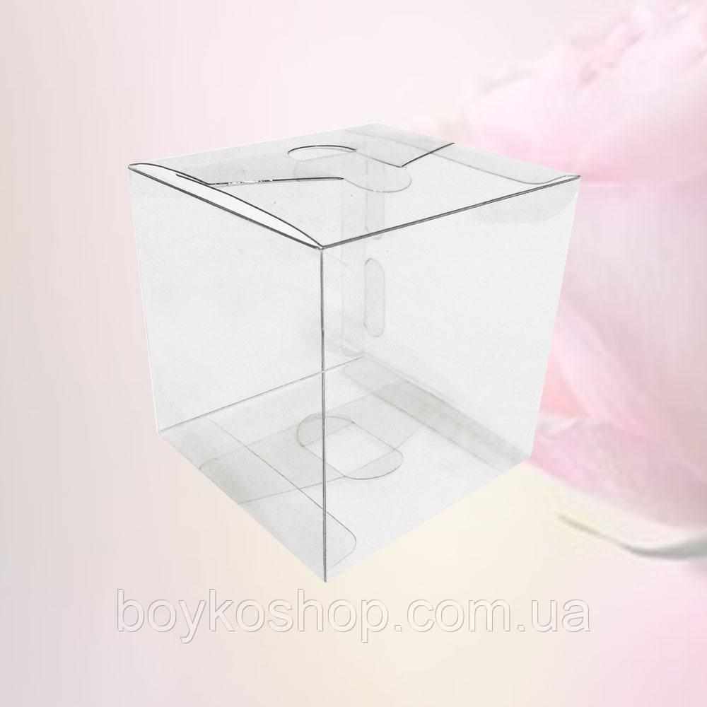 Коробка высечка 120*80*40