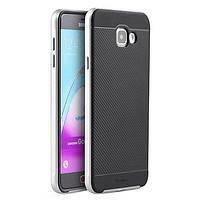 Чехол, бампер iPaky для смартфона Samsung G920 Galaxy S6 (SILVER)