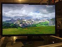 Телевизор Bravis LED-24D2000 Black
