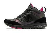 Женские кроссовки New Balance WVL710HB Black