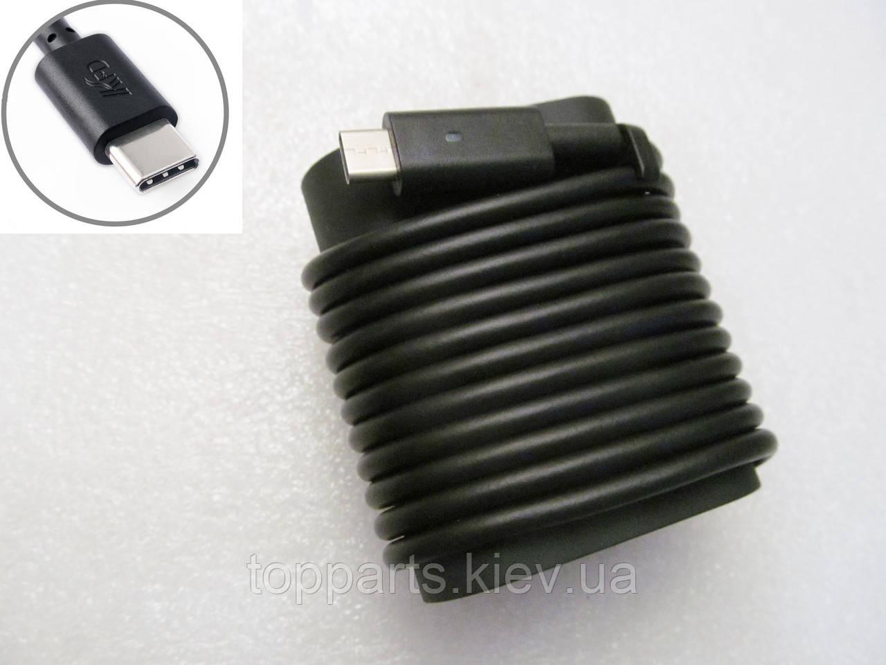 Блок питания Dell 30W DA30NM150 oval-корпус 20V, 1.5A + 12V, 2A + 5V,