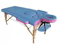 Складной массажный стол US MEDICA SUMO LINE Panda US0460
