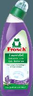 Гель для чистки туалету Frosch lavandel WC Reinigung Gel  750 ml