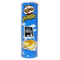 Чипсы Pringles Salt&Vinegar 165г