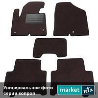 Модельные коврики в салон Kia Avella 1993-1997 Компл.: Полный комплект (5 мест)