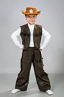 Детский карнавальный костюм Ковбой Babyland Украина