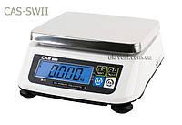 Весы фасовочные CAS-SWII до 15 кг