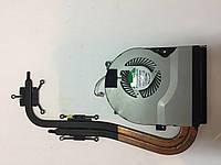 Система охолодження Asus K56CB