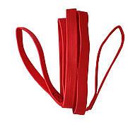 Эспандер-жгут для Кроссфита/Сrossfit, с петлями, 205*2.3*0.5 см