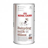 Royal Canin (Роял Канин) Babydog milk (БЕБИДОГ МИЛК) Полноценный заменитель молока для щенков, 400 г