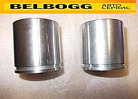 Поршень переднего тормозного суппорта\комплект(2-шт!) БЕЗ АБС Geely CK/Джили СК/Джілі СК