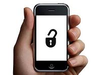 Разблокировка, снятие пароля мобильных телефонов