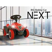 Машинка для катания малыша BIG Супер Кар со световыми и звуковыми эффектами Big 56230