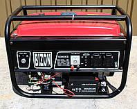 Генератор бензиновый BIZON G3000ES (стартер)