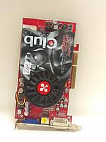 Видеокарта ATI X800 256mb  AGP