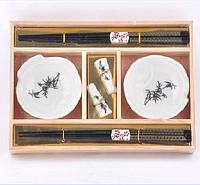 Набор для суши (24*17 см) на 2 персоны