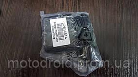 Зарядний пристрій Motorola SPN5654A Micro-USB