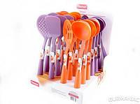 Нейлоновые кухонные инструменты Fissman в ассортименте (PR-7731.TL)