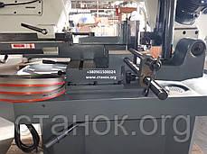 FDB Maschinen SG 250 PRO Ленточная пила Ленточнопильный станок по металлу отрезной фдб сг 250 про, фото 2