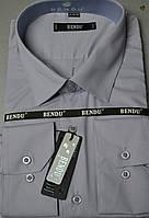 Мужская рубашка BENDU (размеры 39.40.43.44.45)