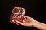 Шкіряний жіночий гаманець, фото 2