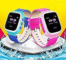 Дитячі смарт-годинник Q80 1.44