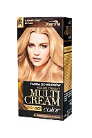 Joanna Multi Cream Color - Краска для волос - 30 карамельный блонд